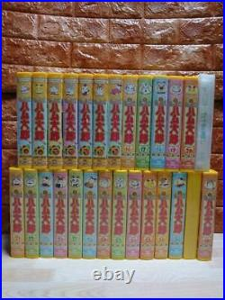 26 Totoko Hamtaro / Studio Ghibli Video VHS