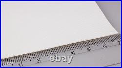 2X4m 750GSM Matt White High Key Studio Vinyl backdrop background for photo/video