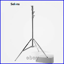 320cm 10ft Heavy Duty Light Stand for Photo Studio Video Lighting Flash Lamp