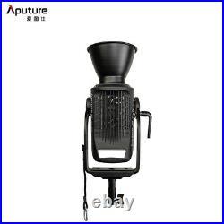 Aputure LS 600d pro 100000 LUX 600W LED Waterproof Outdoor Video Studio Light