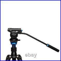 Benro S4PRO Videoneiger Belastbarkeit 4kg by studio-ausruestung. De