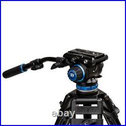 Benro S6PRO Videoneiger Belastbarkeit 6kg by studio-ausruestung. De