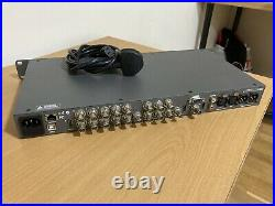 Blackmagic ATEM 1ME Production Studio 4K Video Switcher