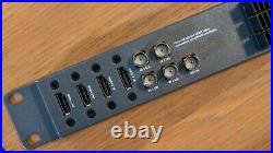 Blackmagic ATEM Television Studio Broadcast Video Mixer up to 4x HDMI 4x SDI