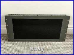 Blackmagic Design HD 17 LCD SmartView rackmount studio video monitor 3G-SDI