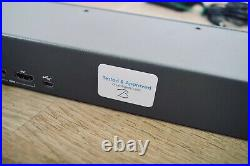Blackmagic Design HyperDeck Studio 3G, HDMI Solid State Video Recorder