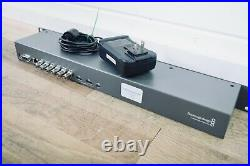 Blackmagic Design HyperDeck Studio 3G, HDMI SolidState Video RecorderChurchOwned