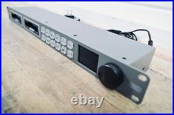 Blackmagic Design HyperDeck Studio Solid State Video Recorder CG00CWZ