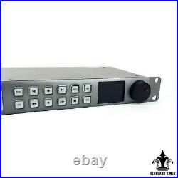 Blackmagic Design HyperDeck Studio Video Recorder