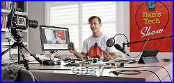 Blackmagic Design Web Presenter HyperDeck HDMI HiFi SDI OUT Video Studio 1080P