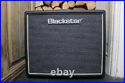 Blackstar Studio 10 EL34 Single-Ended 10W 1x12 Combo- YouTube Video