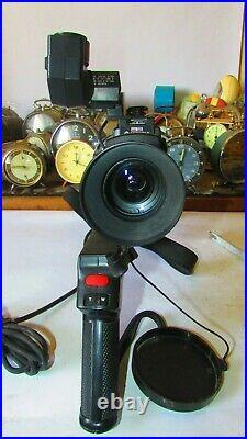 Camera MOS Hitachi Ltd. Tokyo Color Video Camera VK-C2000E TV-studio