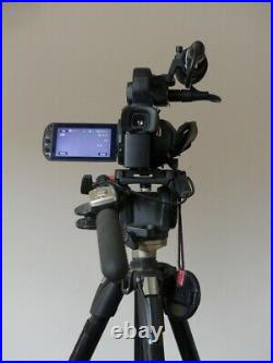 Canon XA10 Professional HD Digital Video camera studio, news, wedding, system