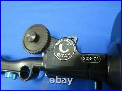 Chrosziel 203-01 Film & Video Studio Follow Focus with removeable handwheel