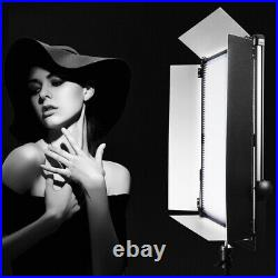 D3000 210W LED Panel Light Flat Video Lights For Studio Interview Photography