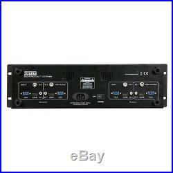 DMT DLD-72 MKII Dual Monitor Screen Display AV Video Camera Screen Studio HDMI