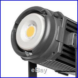 Daylight LED Bright Studio Light Lighting Professional Video 5600K LED100D MKIII
