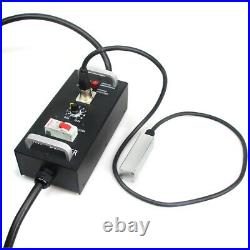 Dimmer For Up to 5000W 110V-250V As Arri Photography Video Studio Light Dimming