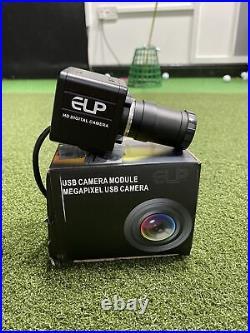 ELP Usb Camera Module 2.0 Megapixel Were Meant For Golf Studio Video Camera