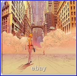 Eric Serra The Fifth Element (Original Motion Picture Soundtrack) NEW SEA