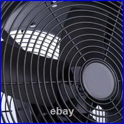 Fotostudio Turbo Windmaschine Tristar 500 für Foto oder Videoaufnahmen #B291465