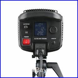 Godox SL-150W Studio LED Continuous Photo Video Light Lamp White / Remote Bowens