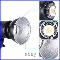Godox SL-60W 5600K 60W Bowens Mount Studio Photography LED Video Light Lighting
