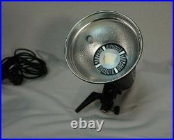 Godox SL-60W 5600k Studio LED Continuous Video Light in Godox bag