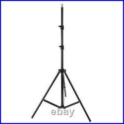 Godox SL60W Studio LED Video Light Continuous Light + Softbox + Light Stand UK