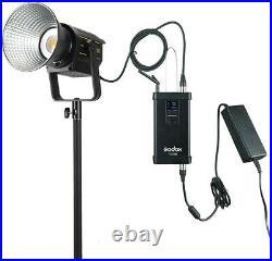 Godox VL150 VL-150 5600K Daylight Studio Continuous LED Video Light Lamp CRI 96