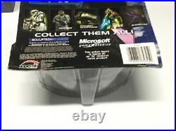 HALO Video Game 1 Series 5 Flood Joyride Studios NEW unopened Xbox Microsoft