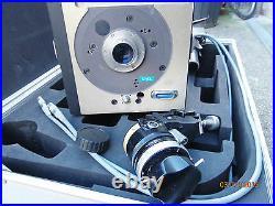 Important Objectif Video Studio Broadcast 2/3 Angenieux 20x8,5 / E6