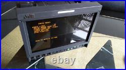 JVC DT-V9L1 9 HD SDI Multi-Format AC/DC LCD Studio Video Monitor