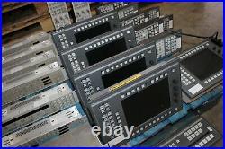 Job Lot of Video Broadcast Studio Controls Panels. (TR 23)