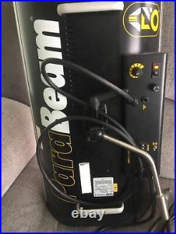 Kino flow Parabeam Par 200 TV studio Video Film light DMX or manual control