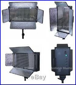 LED Film & Studio Camera Video Light Lighting Kit Panel