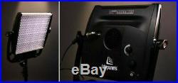 LED Video Light LITEPANELS Astra 1x1 Bi Colour Studio Broadcast Production