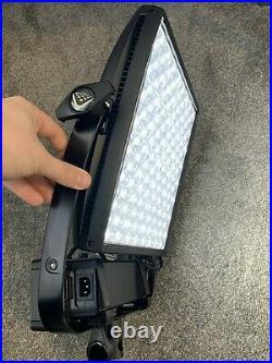 LITEPANELS LED Video Light Astra 1x1 Daylight Studio Broadcast Production