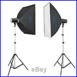 METTLE LED STARTER KIT 260 LED Licht-Set mit Studio-Leuchte für Foto & Video