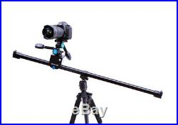 Motorised Slider Lighting Light Studio Photography Movement Video