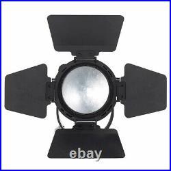 NANGUANG LED-Fresnel Studioleuchte CN-30F, 12 bis 35° Lampe Video-Leuchte Spot