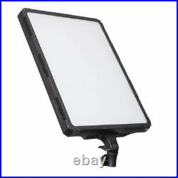 NANGUANG LED Studio-Leuchte COMPAC 100 Flächenleuchte Foto Video Dauer-Licht
