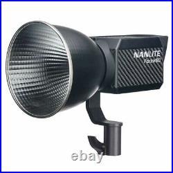 NANGUANG NANLITE LED Foto Studio-Leuchte FORZA 60 Video-Licht Spot Lampe