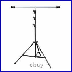 NANLITE PAVOTUBE 30C RGB Video Effekt 117 cm Licht Lampe LED Studio-Leuchte