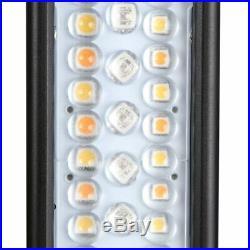 NANLITE RGB Stab LED-Studio-Leuchte MIXWAND 18II Video Effekt Licht Lampe