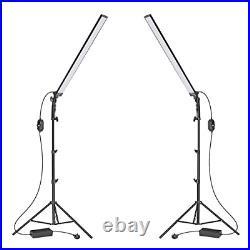 Neewer 60 LED Light Studio LED Lighting Kit 2 Packs Light Handheld LED Video 2