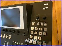 Panasonic AG-HMX100 HD/SD/3D Video/Audio Studio Switcher Mixer SDI HDMI DVI Live