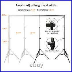 Photography Softbox Studio Continuous Video Lighting Soft Umbrella Light Kit
