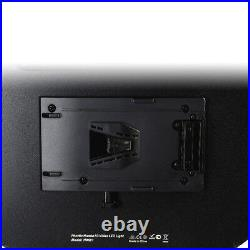 Phottix Nuada R3 40W Round LED Studio Video Light Ultra Thin Bi-Color CRI96 14