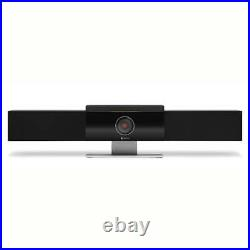 Poly Studio USB 4K Video Bar Video Conferencing Device 7200-85830-001